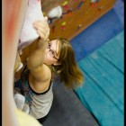 Climb-a-thon for Adaptive Climbing